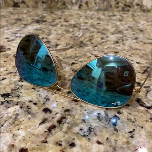 Ray bans never worn